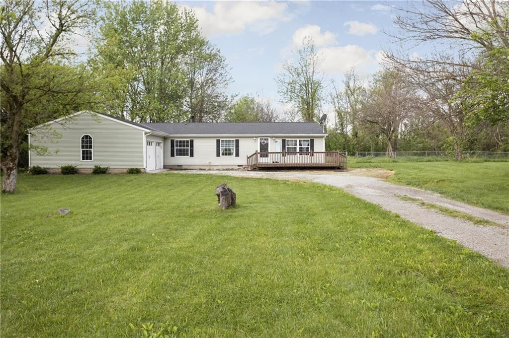 1870 South US 421, Zionsville, IN 46077 - #: 21711640
