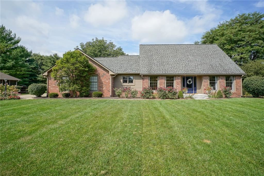Photo of 25 Darby Lane, Brownsburg, IN 46112 (MLS # 21738640)