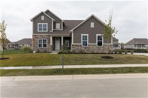 Photo of 3820 Shady Lake, Westfield, IN 46074 (MLS # 21627641)