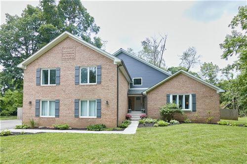 Photo of 2440 W 39TH Street, Indianapolis, IN 46228 (MLS # 21794641)