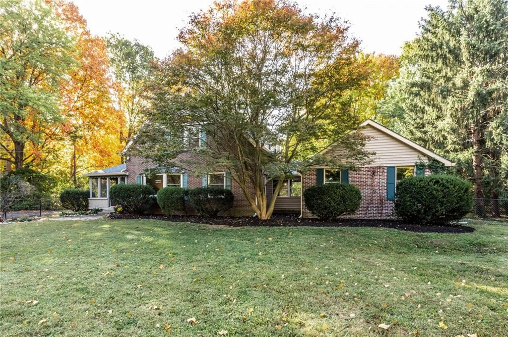 3855 East 56th, Indianapolis, IN 46220 - #: 21744641