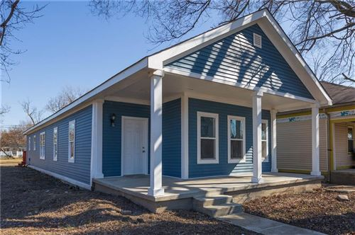 Photo of 2253 North Arsenal Avenue, Indianapolis, IN 46218 (MLS # 21696642)