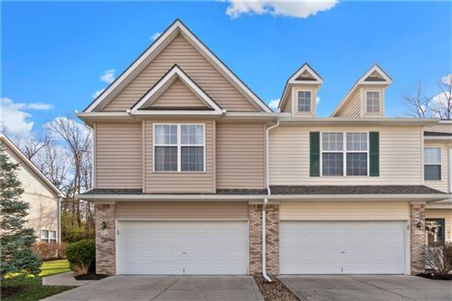 Photo of 8339 Pine Branch Lane #3A, Indianapolis, IN 46234 (MLS # 21754642)