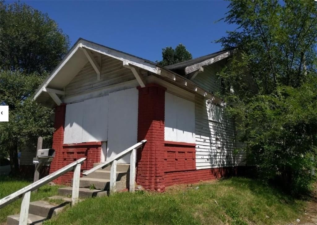 1539 North Olney Street, Indianapolis, IN 46201 - #: 21673642