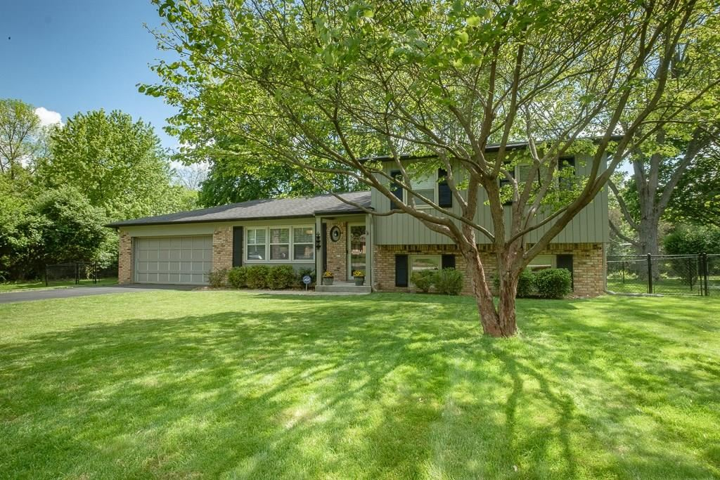 919 East 81st Street, Indianapolis, IN 46240 - #: 21722642
