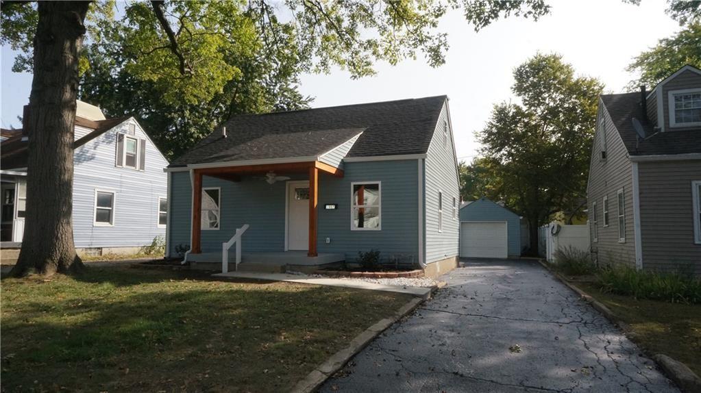 1907 Glenridge Drive, Indianapolis, IN 46218 - #: 21740642
