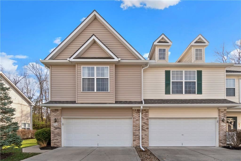 8339 Pine Branch Lane #3A, Indianapolis, IN 46234 - #: 21754642