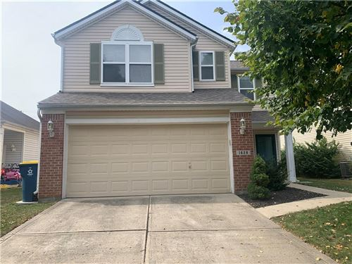 Photo of 1628 Composer Way, Indianapolis, IN 46231 (MLS # 21778643)