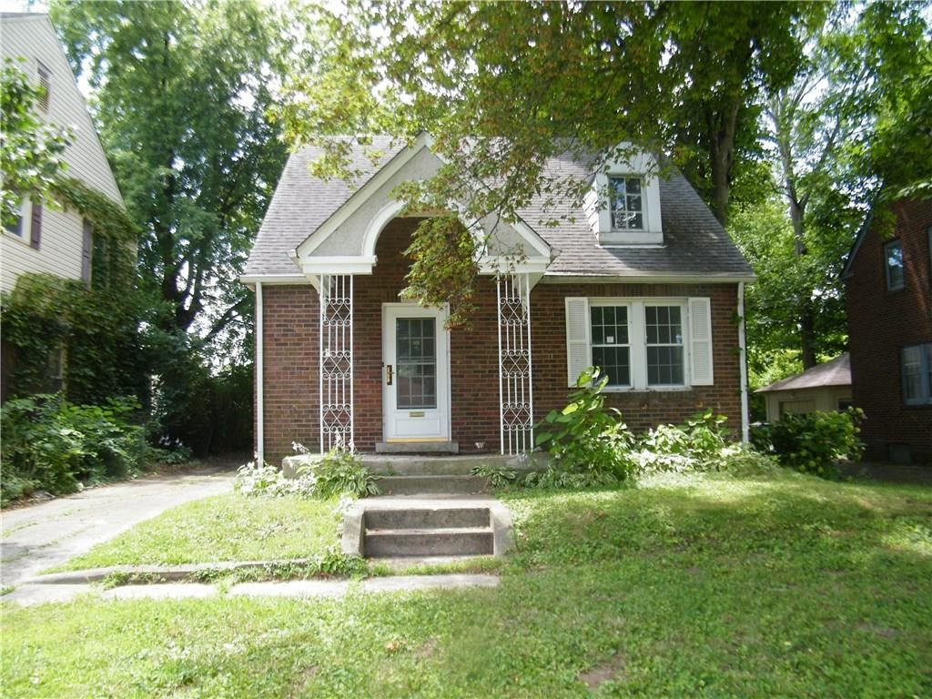 1819 West 10TH Street, Anderson, IN 46016 - #: 21711643