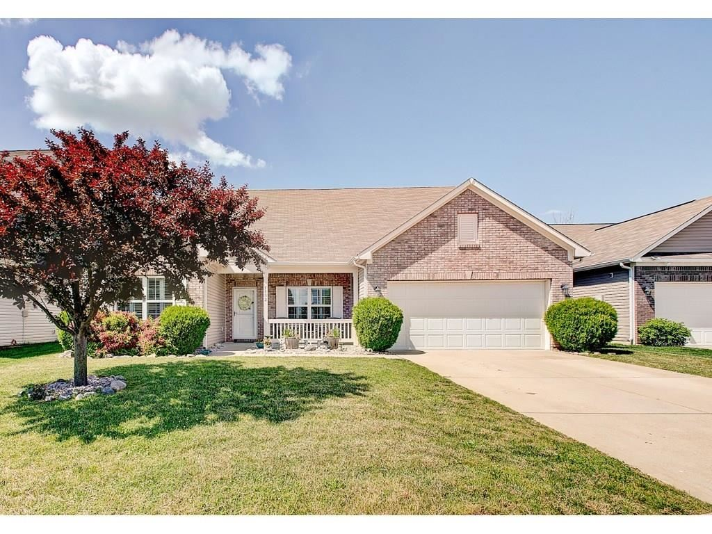 5832 Edelle Drive, Indianapolis, IN 46237 - #: 21721643