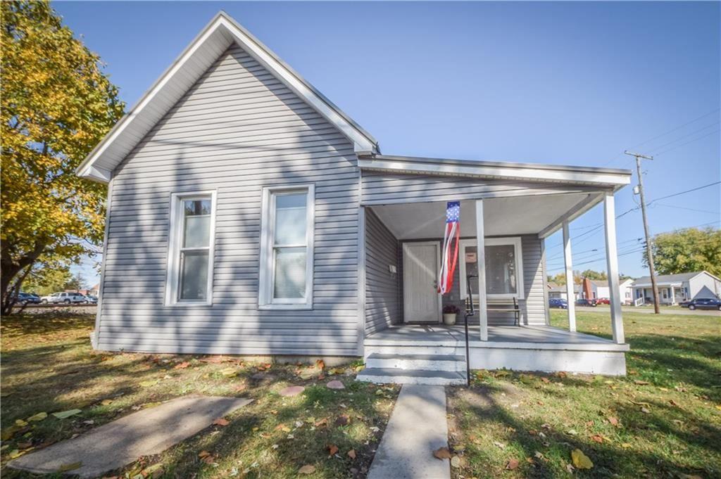 103 East Brown Street, Seymour, IN 47274 - #: 21748643