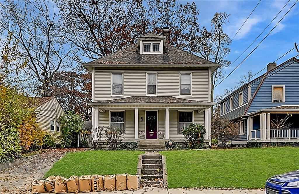 329 East 36th Street, Indianapolis, IN 46205 - #: 21751643