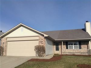Photo of 489 East Quail Ridge, Westfield, IN 46074 (MLS # 21614644)