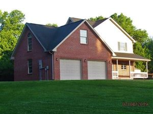 Photo of 4294 East 500 S, Greenfield, IN 46140 (MLS # 21652644)