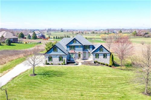 Photo of 16140 Ditch Road, Westfield, IN 46074 (MLS # 21700644)