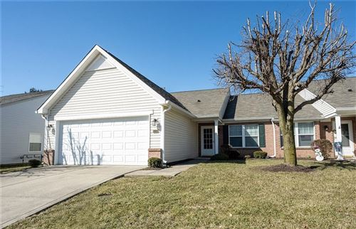 Photo of 5138 Ariana Court, Indianapolis, IN 46227 (MLS # 21769644)