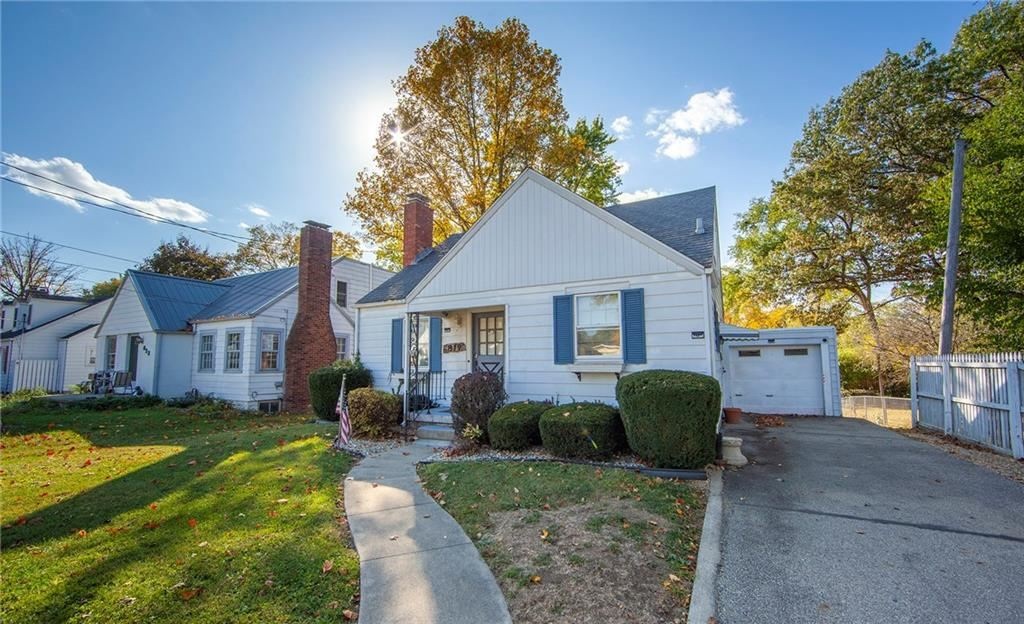 819 Myers Street, Anderson, IN 46012 - #: 21746644