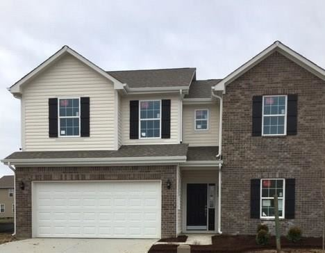 Photo of 2252 Silver Spoon Drive, Greenfield, IN 46140 (MLS # 21675645)
