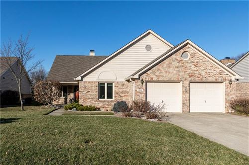 Photo of 760 Woodview South Drive, Carmel, IN 46032 (MLS # 21689645)