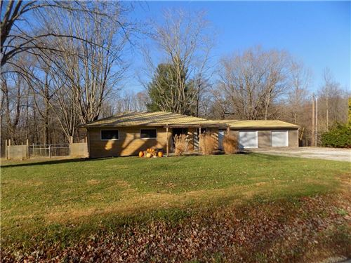 Photo of 9274 South County Road 500 W, Reelsville, IN 46171 (MLS # 21754645)
