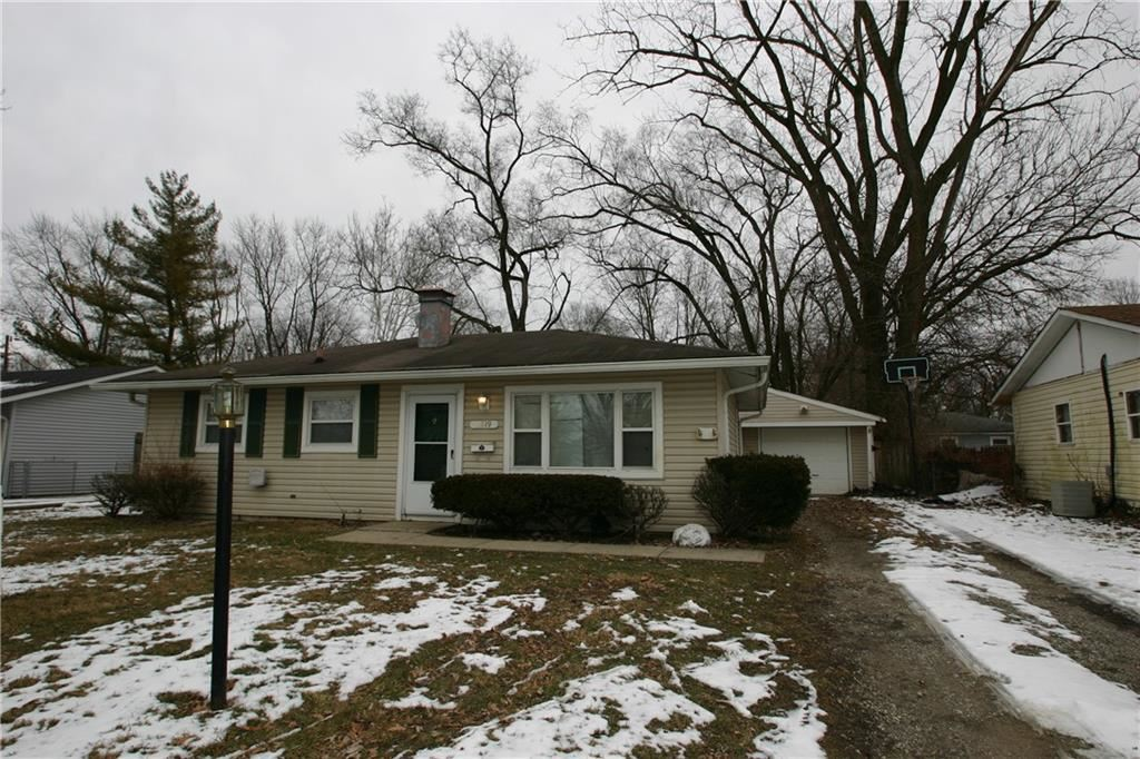 2819 Shirley Drive, Indianapolis, IN 46222 - #: 21765645