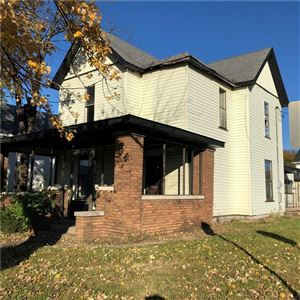 Photo of 2026 Main, Anderson, IN 46016 (MLS # 21662646)