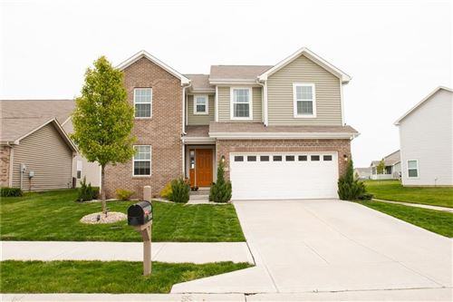Photo of 18140 Knobstone Way, Westfield, IN 46074 (MLS # 21709646)