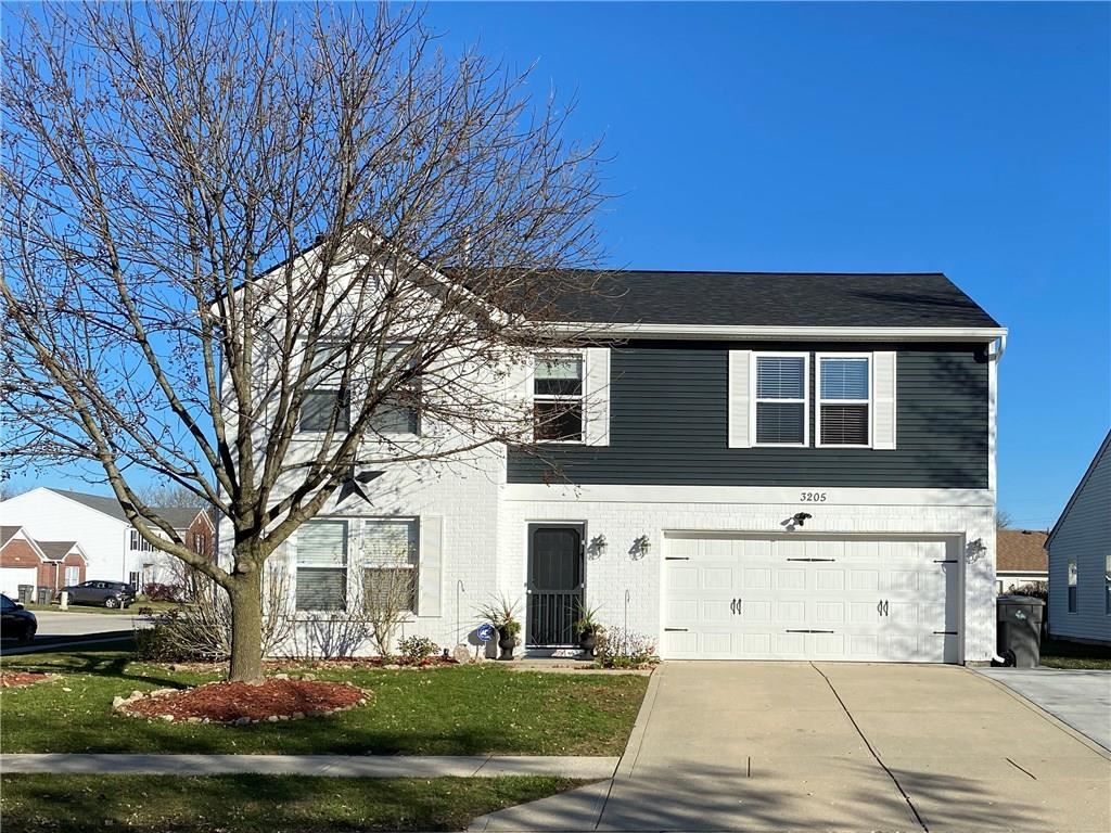 3205 Pavetto Lane, Indianapolis, IN 46203 - #: 21751646