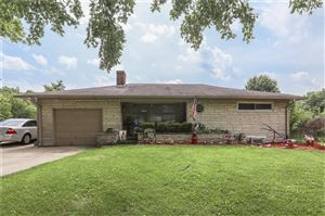 Photo of 2505 TULIP, Indianapolis, IN 46227 (MLS # 21664647)