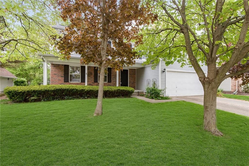 6954 Caribou Drive, Indianapolis, IN 46278 - #: 21708647