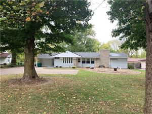 Photo of 8480 Crawfordsville, Indianapolis, IN 46234 (MLS # 21673648)