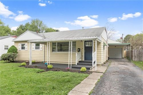 Photo of 4616 Elmhurst Drive, Indianapolis, IN 46226 (MLS # 21710648)