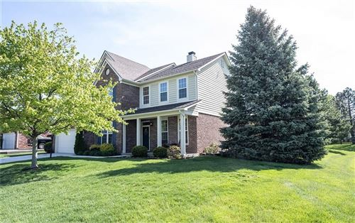 Photo of 1711 WOODSTOCK Drive, Brownsburg, IN 46112 (MLS # 21783648)