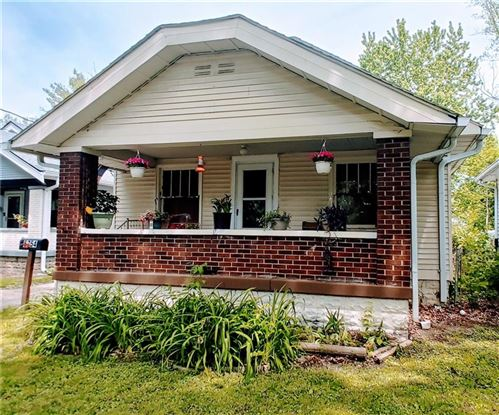 Photo of 5754 RAWLES Avenue, Indianapolis, IN 46219 (MLS # 21788648)
