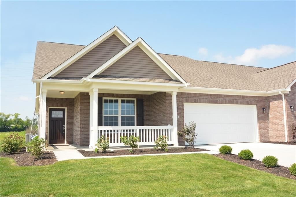8609 Faulkner Drive, Indianapolis, IN 46239 - #: 21643648