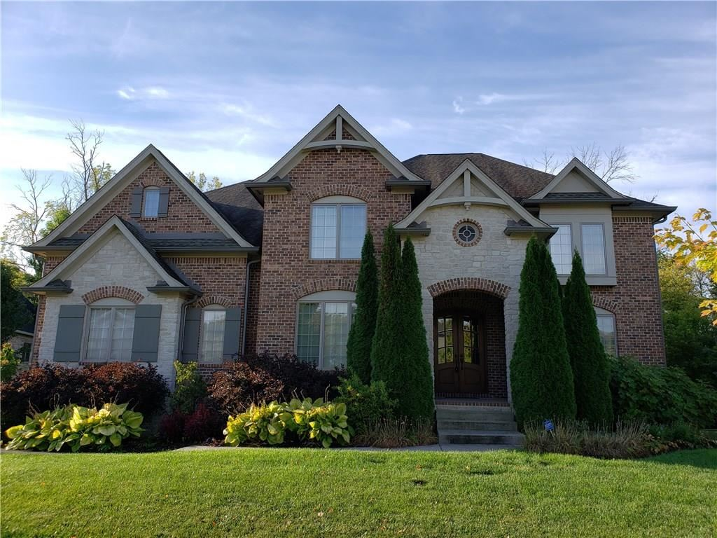 14923 Silent Bluff Court, Fishers, IN 46037 - #: 21670648