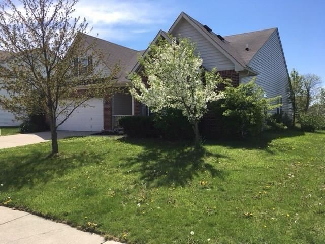5741 INDEPENDENCE Avenue, Indianapolis, IN 46234 - #: 21696648