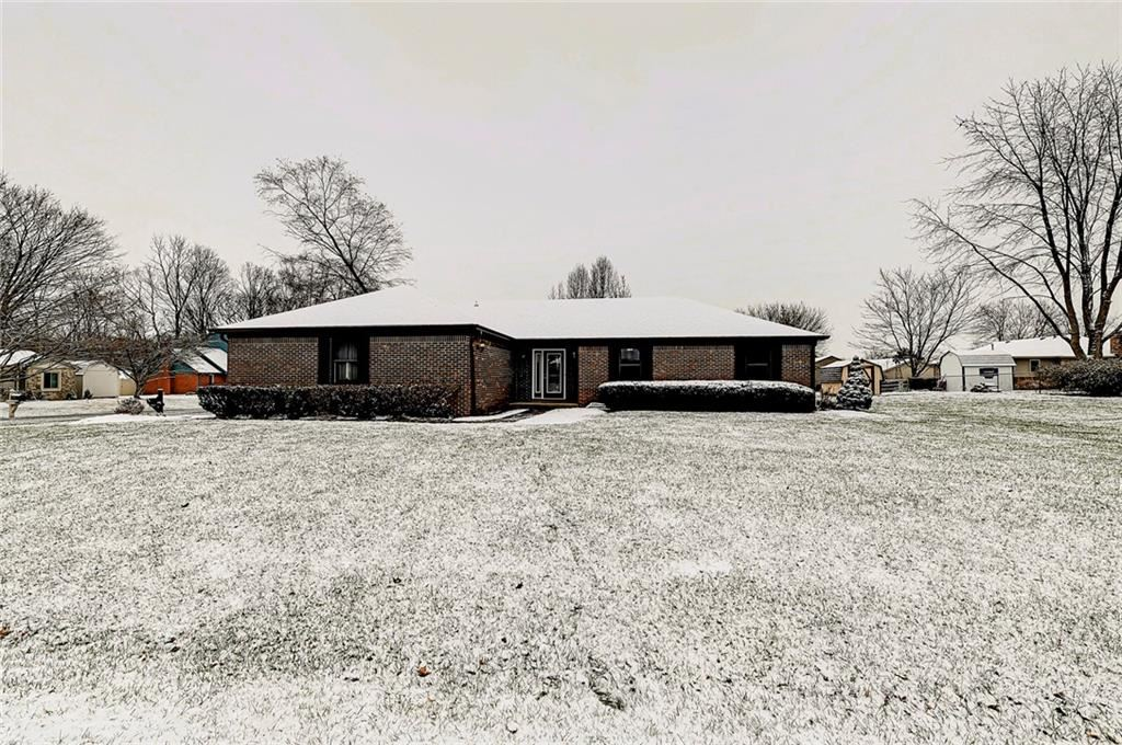 11303 BLOOMFIELD Court, Indianapolis, IN 46259 - #: 21759648