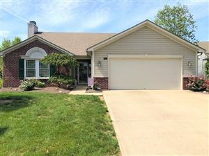 Photo of 4062 Hennessey, Plainfield, IN 46168 (MLS # 21662649)