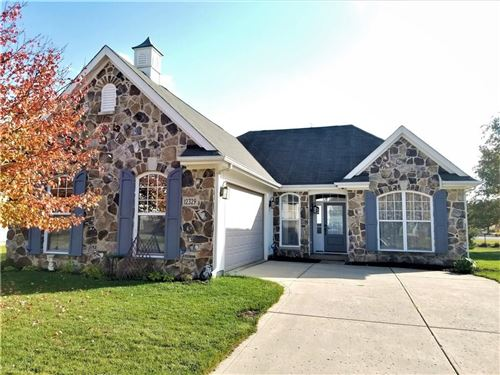 Photo of 12329 GUY Way, Indianapolis, IN 46236 (MLS # 21748649)