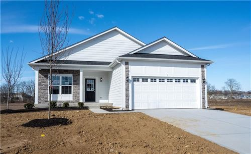 Photo of 12174 Bates Court, Noblesville, IN 46060 (MLS # 21752649)