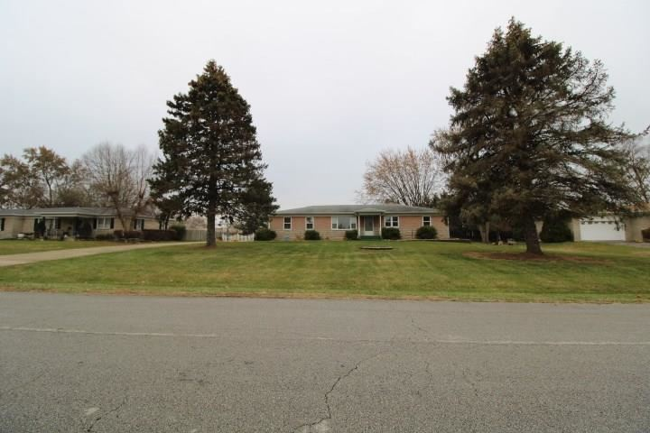 55 Dixie Drive, Indianapolis, IN 46227 - #: 21684649