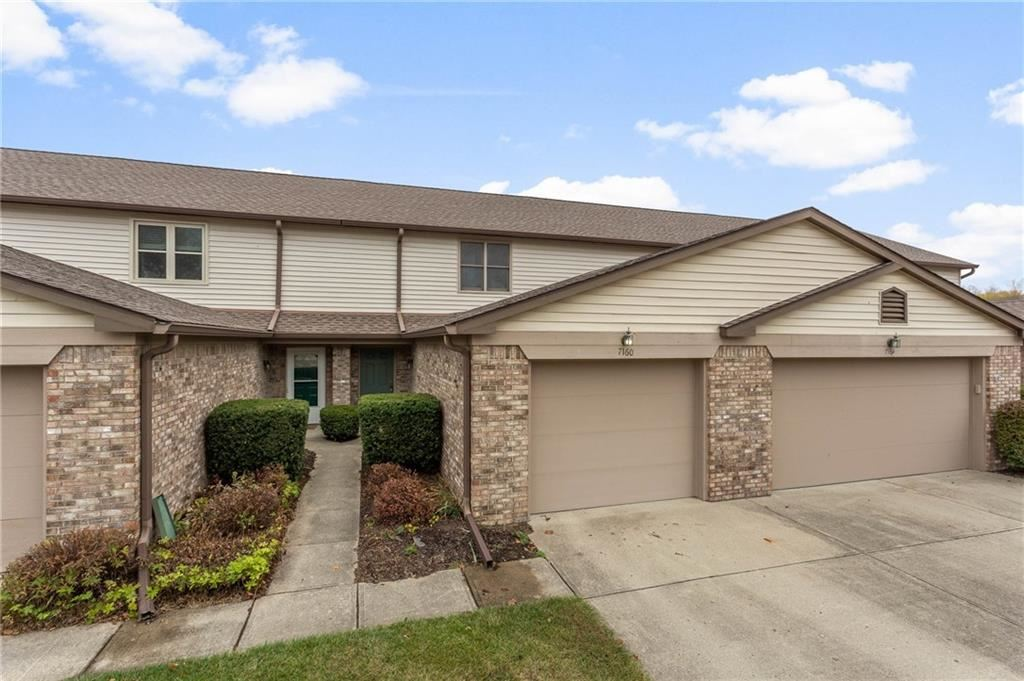 7160 East SEA PINE Drive, Indianapolis, IN 46250 - #: 21745649