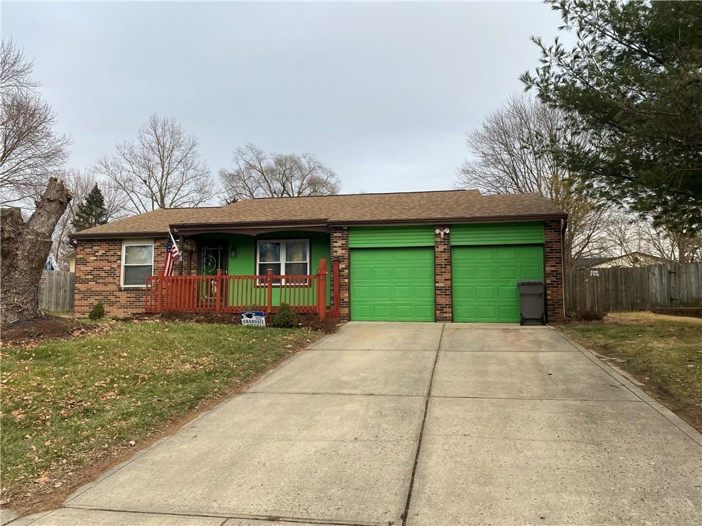 7519 Turnberry Court, Indianapolis, IN 46237 - #: 21760649