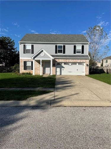Photo of 6 Wyndham Drive, Brownsburg, IN 46112 (MLS # 21818650)