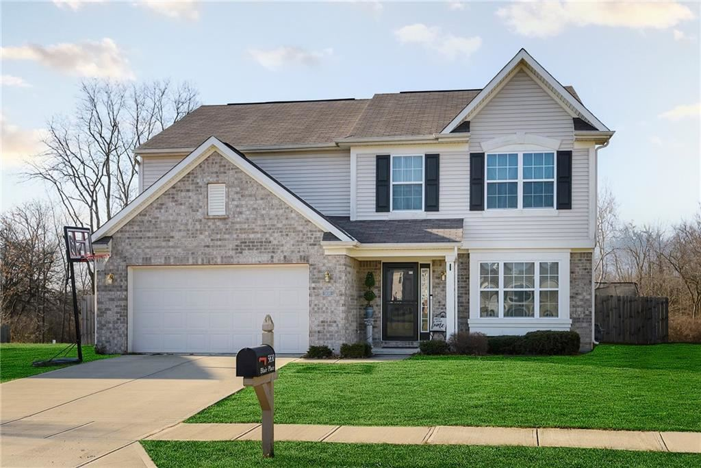 5830 Blair Place, Indianapolis, IN 46254 - #: 21760650