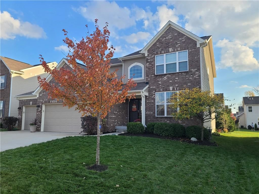 11831 Bellhaven Drive, Fishers, IN 46038 - #: 21768650