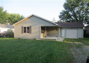 Photo of 13908 West Daleville, Daleville, IN 47334 (MLS # 21596651)
