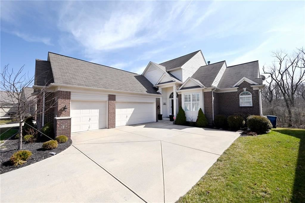 Photo of 13035 Duval Drive, Fishers, IN 46037 (MLS # 21699651)