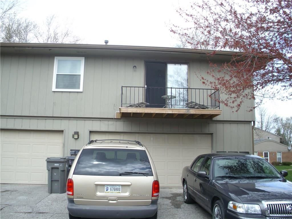 3243 Lupine Drive, Indianapolis, IN 46224 - #: 21703651